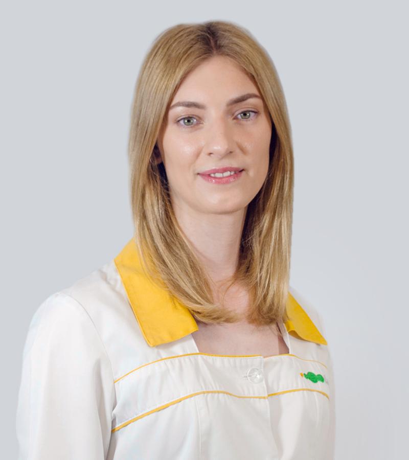 Яворская Анна Владимировна