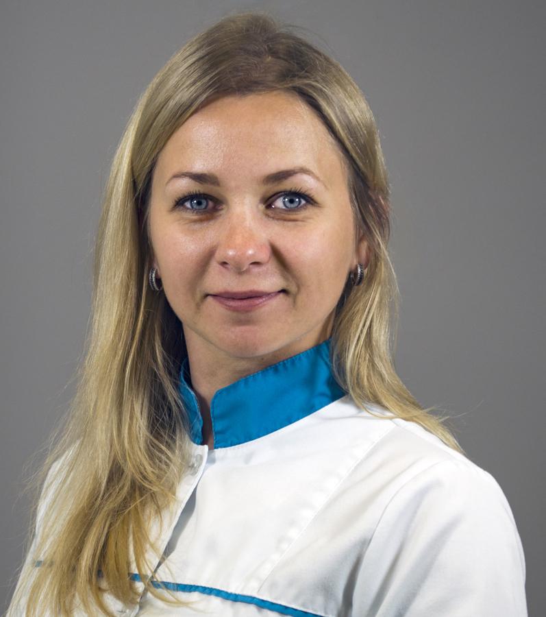 Злацкая Алёна Васильевна